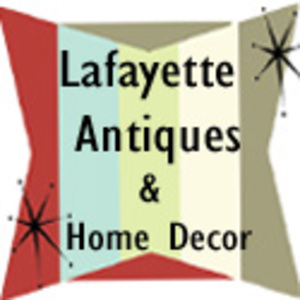 Lafayette Antiques and Home Decor