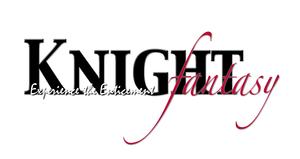 Knight Fantasy Lingerie