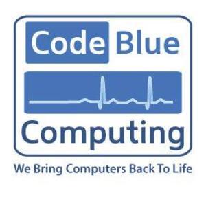 Code Blue Computing