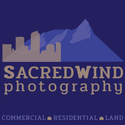 Sacred Wind Photography