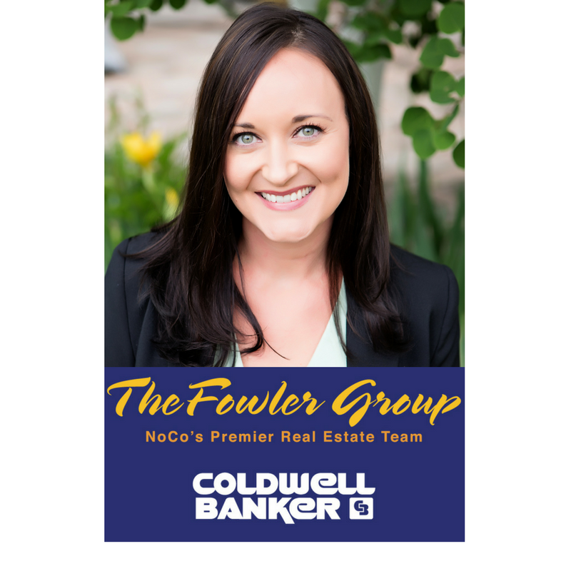 Brie Fowler with The Fowler Group @Coldwell Banker Residential Brokerage